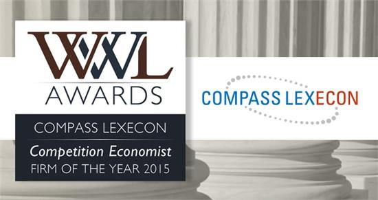 Firm Wins Who's Who Legal Award